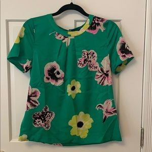 J. Crew Factory blouse